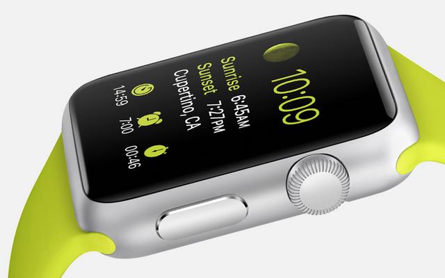 最初のAppleWatchプロトタイプは、ベルクロストラップ付きのiPhoneでした。