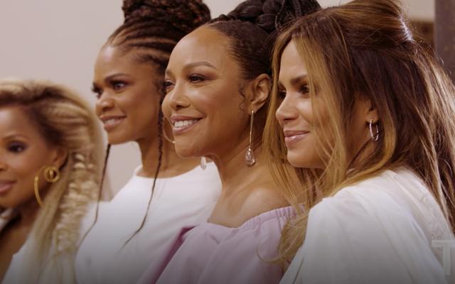 黒人女優が新しいインタビューで表現と多様性の重要性について話し合う
