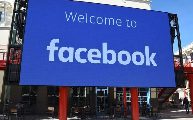 Facebookの労働者は、企業が内部不安の中でトランプと「虐待的な関係」にあるかどうかを尋ねる:レポート