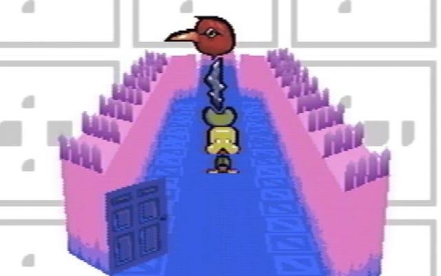 Bir creepypasta efsanesi, sözde yayınlanmamış bir 1997 oyununun etrafında doğuyor