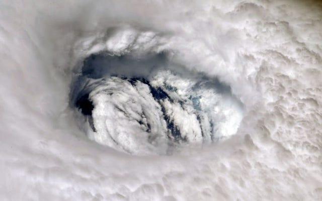 ハリケーンドリアンが遅くなった理由-そしてそれがまだ危険な理由