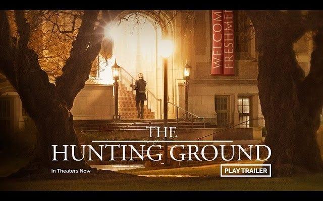 狩猟場がキャンパスの性的暴行でカーテンを引き戻す