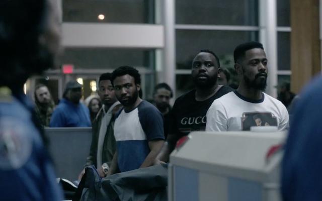 L'audace seconda stagione di Atlanta ha esplorato la depressione nera e l'insicurezza