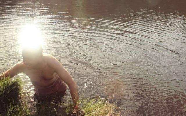 ダンP.は彼の新曲「TheLie」で人生の正直なことを探しています
