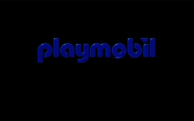 Ghostbusters Asli Akan Menjadi Line Mainan Lisensi Film Pertama Playmobil