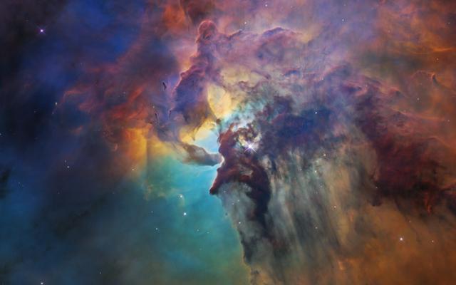 ハッブルが干潟星雲の28周年を記念して驚異的な新しい画像をリリース