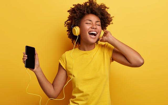 Spotifyが黒人の歴史を証明する驚異的な黒人音楽キャンペーン