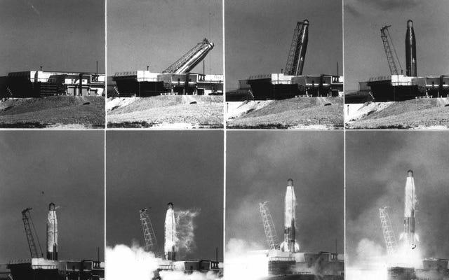 米国は核ミサイル攻撃を検出して阻止するためにどのようなシステムを必要としますか