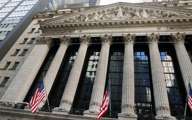 Khôi phục quyền chống biến đổi khí hậu của các cơ quan quản lý tài chính