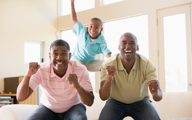 คู่มือคนผิวสีในการดูฟุตบอลอย่างมีความสุขในช่วง #BoycottNFL Era