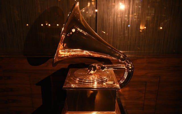 音楽を止めてください:レコーディングアカデミーは2021年のグラミー賞を延期します