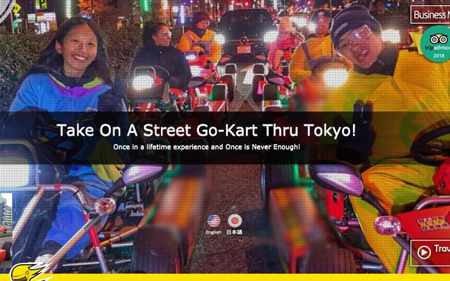 Mario Kart de la vida real (y totalmente no oficial) recibió la orden de pagar a Nintendo más de $ 450,000