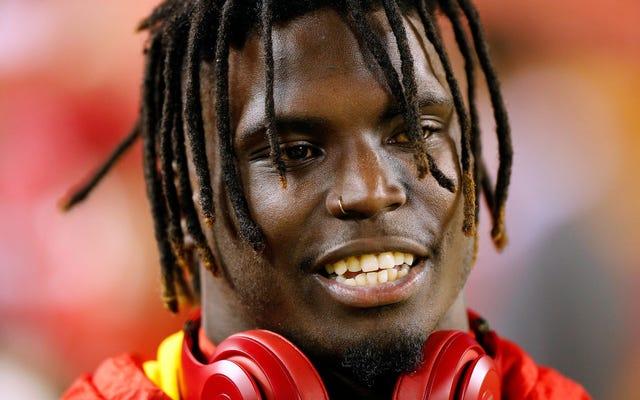Tyreek Hill sẽ không bị NFL đình chỉ