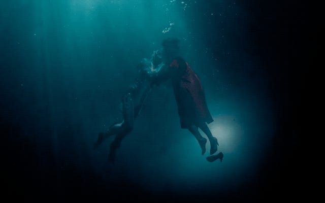 Something Fishy Is Going On in the First Trailer for Guillermo del Toro's The Shape of Water