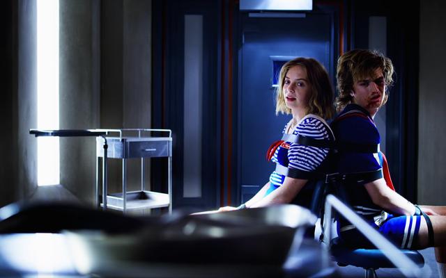 Dalam episode keenamnya, Stranger Things 3 sangat buruk dalam hal terbaik dan terburuk