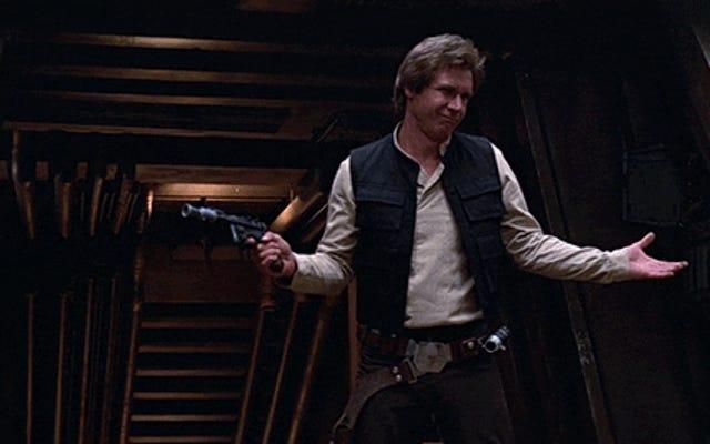 Qu'est-ce qui rend Star Wars si spécial?