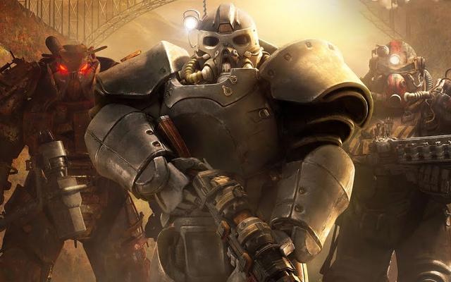 Fallout 76 Nihayet Nisan'da Yeni Wastelanders Genişlemesinin Yanında Buharına Giriyor