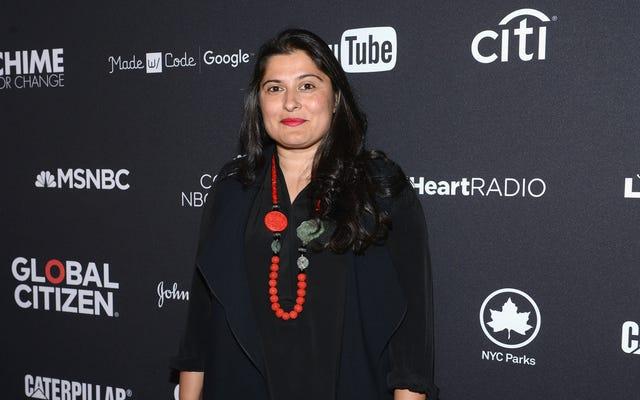 La série Ms.Marvel pour Disney Plus a une équipe de réalisation, y compris la cinéaste pakistanaise Sharmeen Obaid-Chinoy