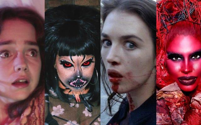 Chicago, pasa Halloween con algunas Bad Femmes en el MCA
