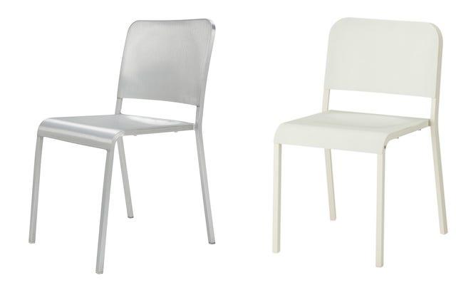 Ikea ถูกฟ้องข้อหาขโมยการออกแบบเก้าอี้