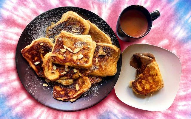 13 przepisów na śniadanie na dobry początek tygodnia