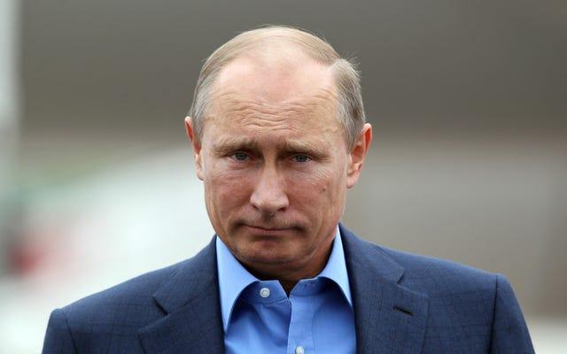 รัสเซีย 'ขยายความ' เรื่อง Hunter Biden และเผยแพร่ทฤษฎีสมคบคิดเกี่ยวกับการเลือกตั้งหน่วยงานของ Intel เรียกร้อง