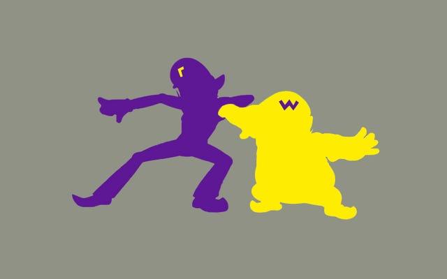 Es hora de que tengamos un juego de Super Wario Bros.
