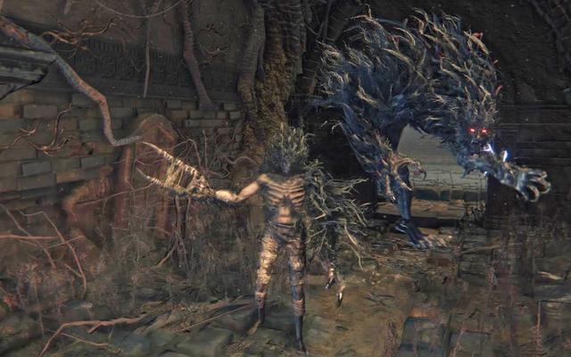 Những người chơi Bloodborne vẫn đang tìm kiếm những bí mật trong các Hầm ngục Chalice