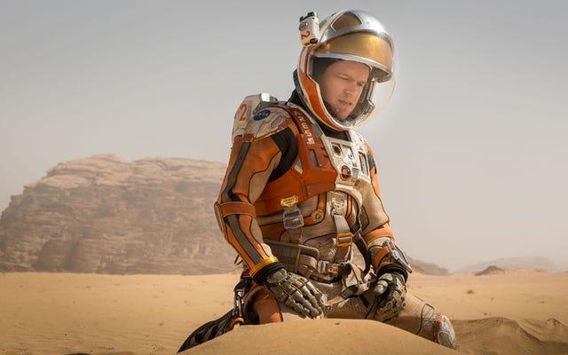 Uzatılmış Uzay Yolculuğu Fiziksel Zindelikte Kaçınılmaz Bir Düşüşe Neden Olur