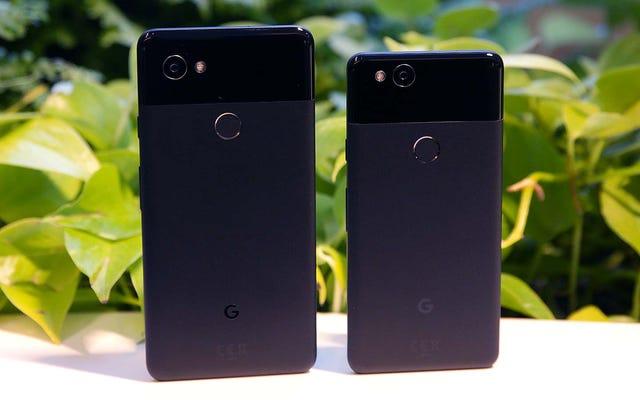 Googleの電話アプリは、スパム通話をボイスメールに直接送信する力を手に入れています