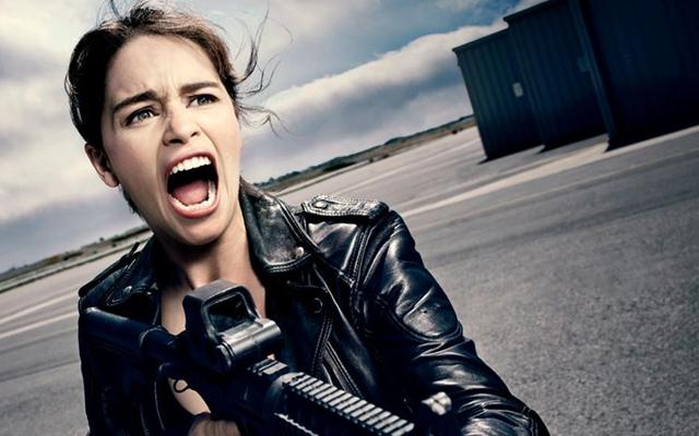 एमिलिया क्लार्क भविष्य की किसी टर्मिनेटर मूवी के लिए वापसी नहीं करेंगी