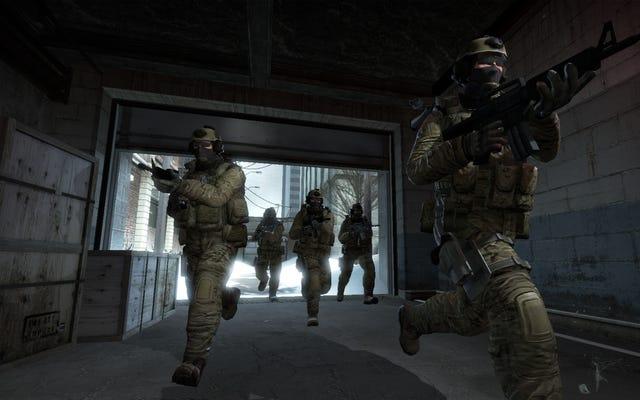 Splyce opuszcza konkurencyjne Counter-Strike, aby skupić się na innych grach