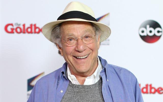 RIP George Segal dari Just Shoot Me! dan The Goldbergs