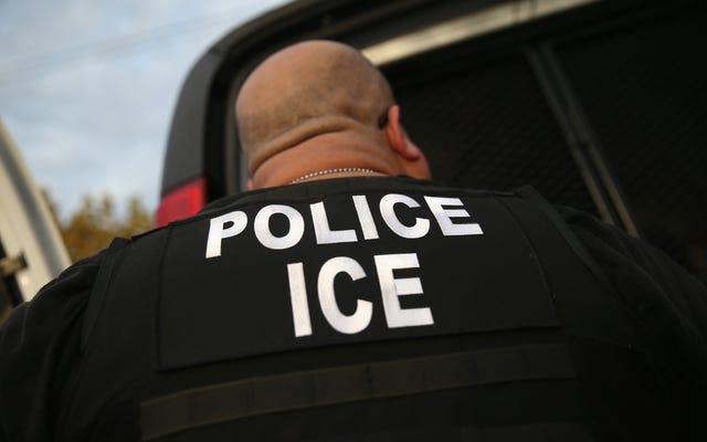 Un estudio encuentra que el ICE coloca a los inmigrantes africanos y caribeños en confinamiento solitario con más frecuencia que a los inmigrantes no negros