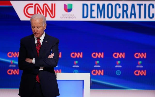 Tarana Burke, Stacey Abrams, opinan sobre las acusaciones de agresión sexual contra Joe Biden