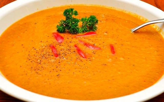 Các loại súp bạn có thể (và không thể) đông lạnh