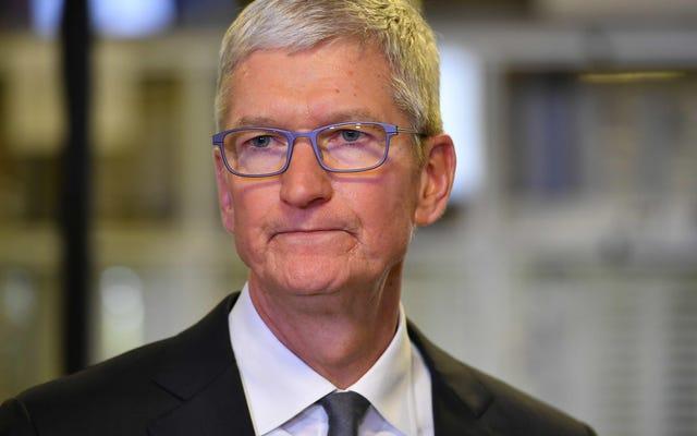 Appleの「Batterygate」佐賀が1億1300万ドルの和解で締めくくる