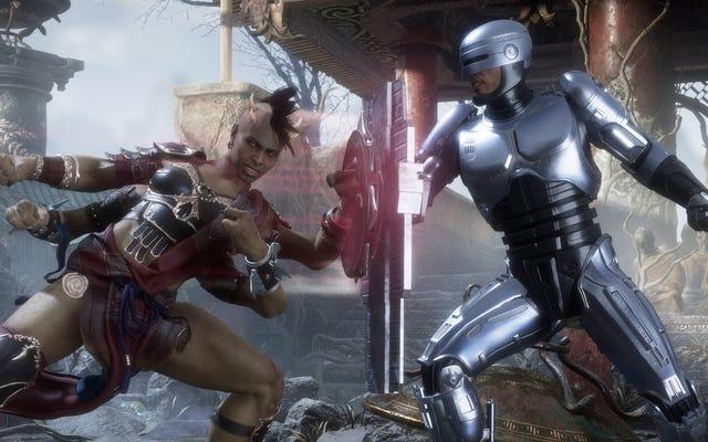 Un joueur de Mortal Kombat disqualifié du tournoi pour avoir critiqué les développeurs