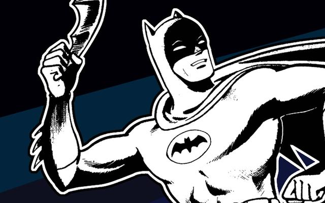 La mente dietro il leggendario Batmanga giapponese, Jiro Kuwata, è scomparsa