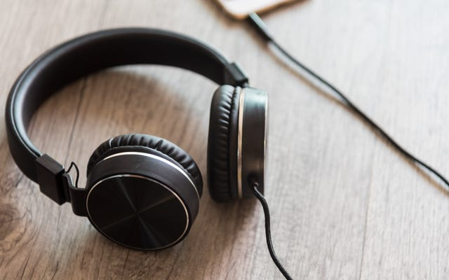 คุณสามารถฟังหนังสือเสียงบางเล่มได้ฟรีทันที