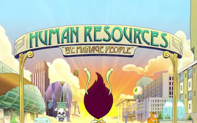 Big Mouth'un canavarları kendi animasyonlu Netflix şovlarını alıyor