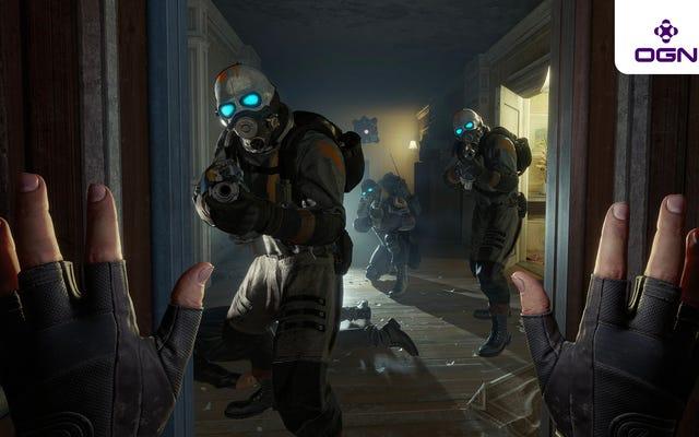 「Half-Life:Alyx」について知っておくべきことすべて