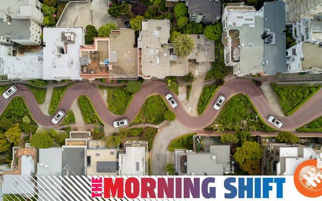 Satu Masalah Besar Dengan Mobil Tanpa Sopir: Mencari Tahu Bagaimana Mereka Menghasilkan Uang