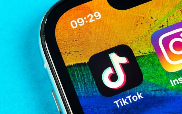 Lo que los padres deben saber sobre TikTok