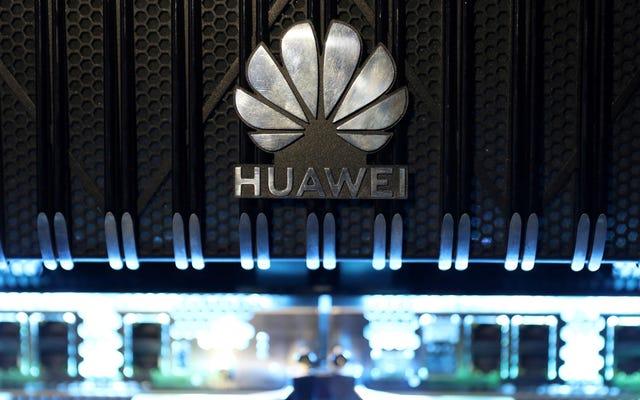Trump approva Bill che vieta agli operatori di telecomunicazioni rurali di fare affidamento su Huawei, ZTE Equipment