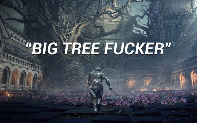 Lo que en realidad llamo jefes de Dark Souls