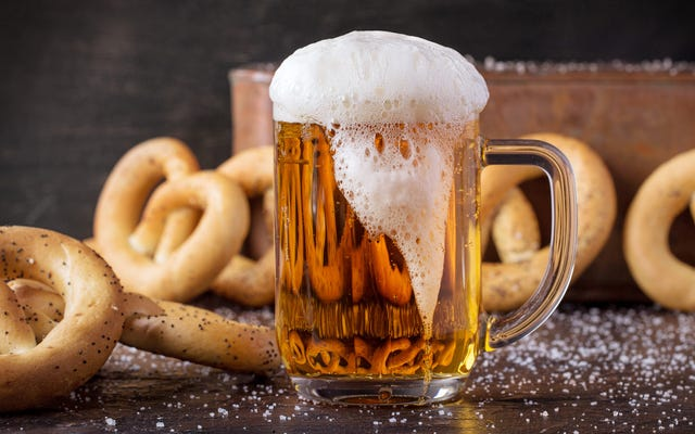 英国の醸造所は、世界でも有数の素晴らしい組み合わせの1つでビールとパンを融合させています