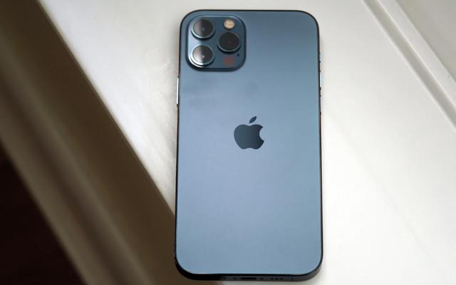 6Gが問題になる前にAppleがすでに6Gで作業を開始している