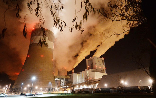 Atmosferik CO2 Seviyeleri Korkunç Yeni Bir Dönüm Noktasına Ulaştı