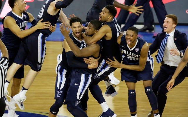 ¿Duque? UNC? UConn? Clasificación de los mejores campeones nacionales de la NCAA en los últimos 20 años